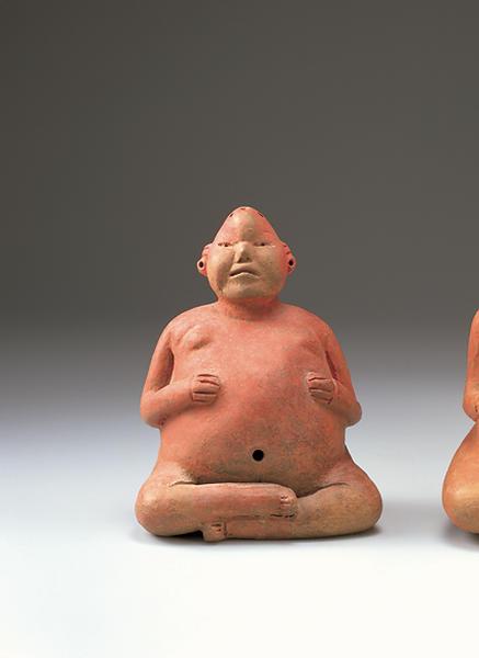 Japanese corpulent pair