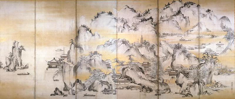 狩野山楽の画像 p1_16